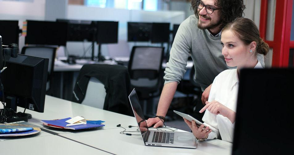 IT Managed Services Brisbane Collaboration